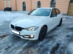 BMW 320 730000 р