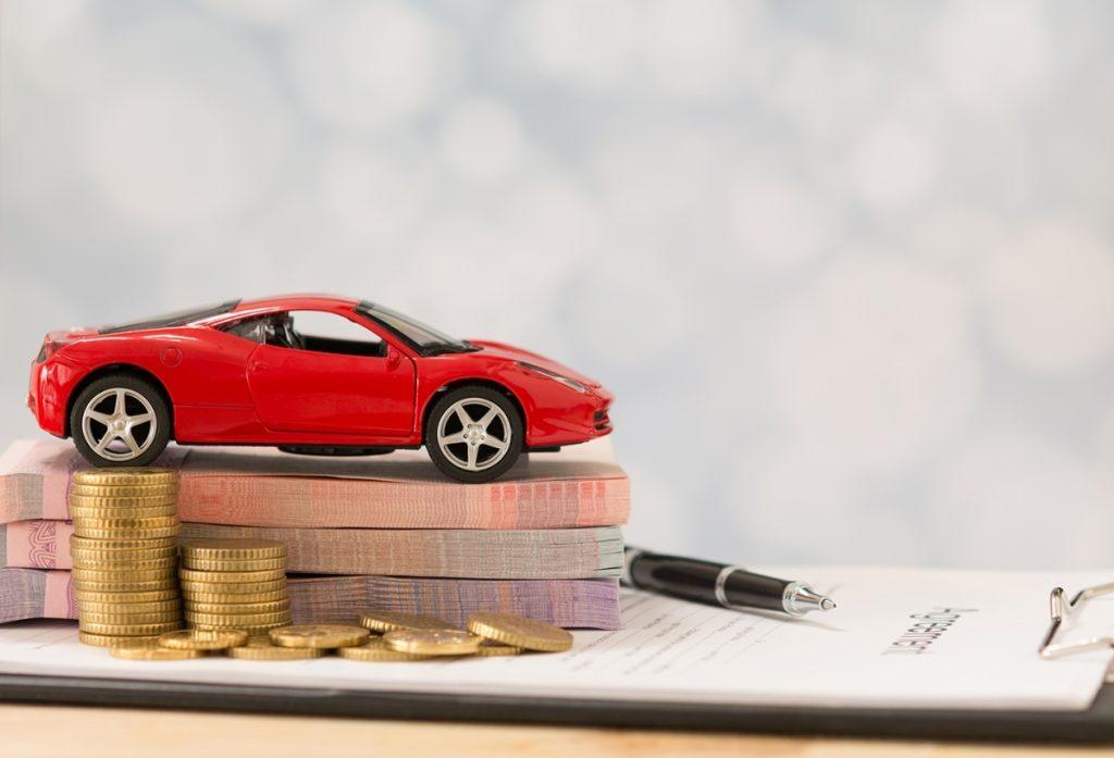 Продажа кредитного авто: варианты, риски, наилучшие условия
