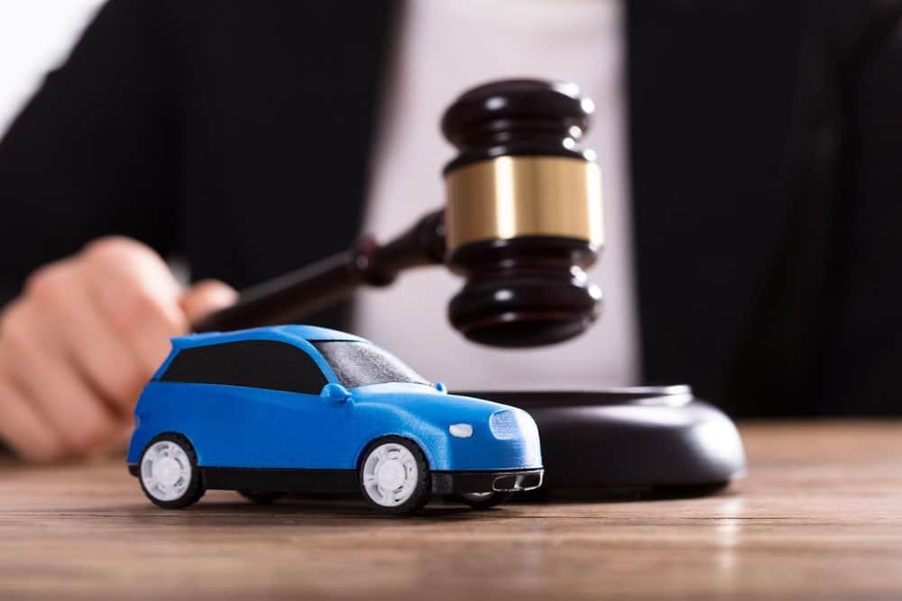 Варианты продажи арестованного авто