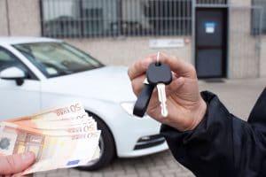 Что делать после продажи автомобиля